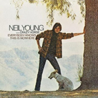 neil young: Everybody Knows This Is Nowhere