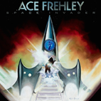 ace frehley: Space Invader