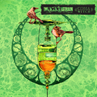 the acacia strain: Coma Witch