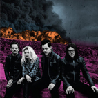 the dead weather: Dodge And Burn