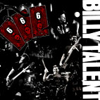 billy talent: 666 Live