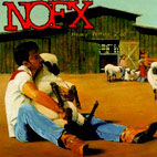 nofx: Heavy Petting Zoo