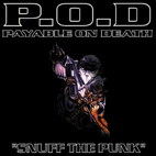pod: Snuff The Punk