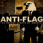 anti-flag: The Bright Lights Of America