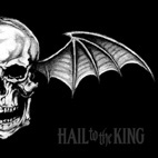 avenged sevenfold: Hail to the King