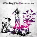 three days grace: Life Starts Now
