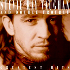 Stevie Ray Vaughan: Greatest Hits