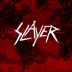 slayer: World Painted Blood