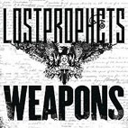 lostprophets: Weapons