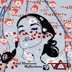 steve vai: Real Illusions: Reflections