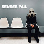 Senses Fail: Life Is Not A Waiting Room
