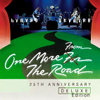 lynyrd skynyrd: One More From The Road