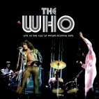 who: Live At The Isle Of Wight Festival 1970