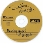 sublime: Acoustic Bradley Nowell And Freinds