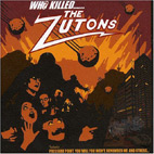 zutons: Who Killed The Zutons