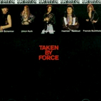 scorpions: Taken By Force