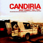 candiria: What Doesn't Kill