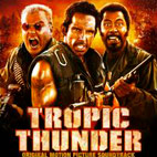 Original Soundtrack: Tropic Thunder