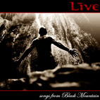 live: Songs From Black Mountain