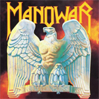 manowar: Battle Hymns