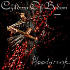 children of bodom: Blooddrunk