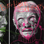 Butthole Surfers: Psychic... Powerless... Another Man's Sac