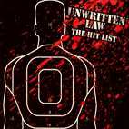 unwritten law: The Hit List