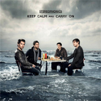 stereophonics: Keep Calm And Carry On