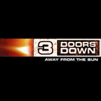 3 doors down: Away From The Sun