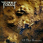 fozzy: All That Remains