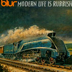 blur: Modern Life Is Rubbish