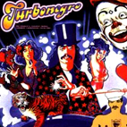 turbonegro: Darkness Forever! Between The Lines In Hamburg And