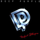 deep purple: Perfect Strangers