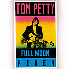 tom petty: Full Moon Fever