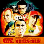 millencolin: Pennybridge Pioneers