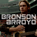 Bronson Arroyo: Covering The Bases