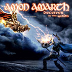 amon amarth: Deceiver of the Gods