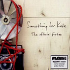 something for kate: The Official Fiction