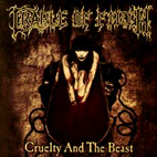 cradle of filth: Cruelty And The Beast