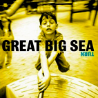 great big sea: Turn