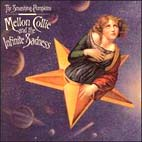 smashing pumpkins: Mellon Collie And The Infinite Sadness
