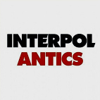 interpol: Antics