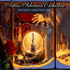 trans-siberian orchestra: The Lost Christmas Eve