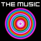 the music: The Music