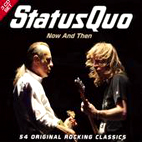 Status Quo: Now And Then [Box-Set]
