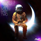 angels and airwaves: Love: Part Two
