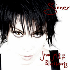 joan jett and the blackhearts: Sinner