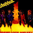 Dokken: Under Lock And Key