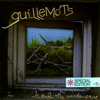 guillemots: Through The Windowpane