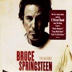 Bruce Springsteen: Magic